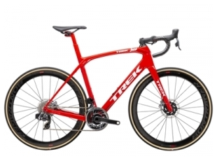 Trek bike domane slr 9 etap